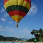 【被災地復興・気球を上げる会】