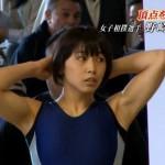 何で相撲なの?立命館大学の現役女子大生の野崎舞夏星(のざきまなほ)選手