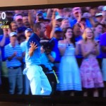 神の子セルヒオ・ガルシア選手、ジャスティン・ローズ選手を抑え悲願のマスターズメジャー初制覇