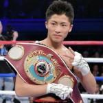 1位じゃなきゃダメな理由、WBO世界スーパーフライ級王王者は井上尚弥選手、では2番目は?