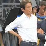 西野監督を非難しますか?日本代表を絶賛しますか?