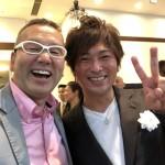 若者に絶大な支持を得る永松茂久さんの成功論