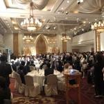 石川重人会長のシニアチャンピオン記念パーティー