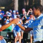松山英樹選手、アジア人初、日本人初マスターズ優勝おめでとうございます、松山英樹選手の優勝に学ぶ。